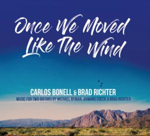 Collaboration with Brad Richter, Carlos Bonell, and Jonathan Crissman